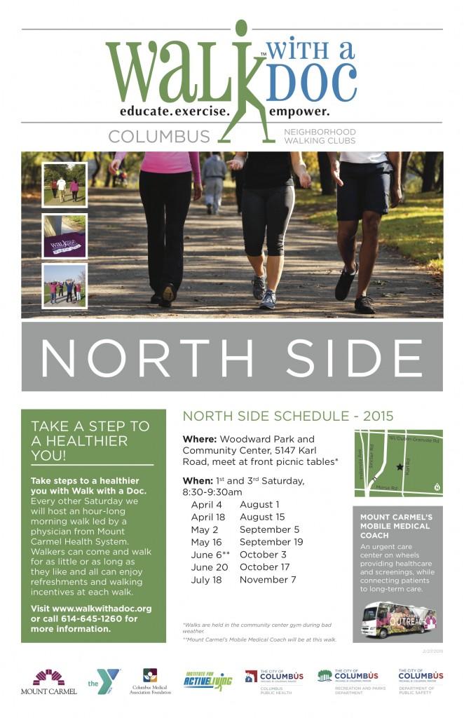 North Side Flyer